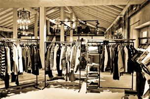 Fashion Agency Stirner Salzburg