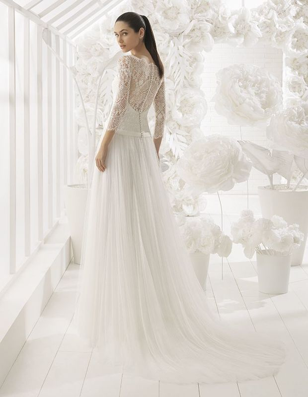 Vestidos de novia rosa clara guadalajara