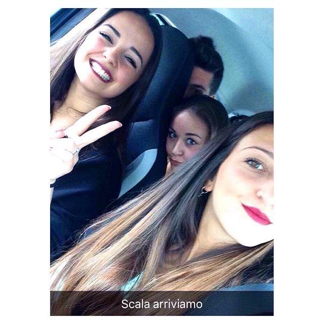 Seratina  #DirezioneScala #Milano #RobertoBolle #Ilgiardinodegliamanti