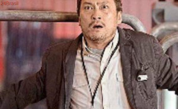 Filme Godzilla 2 terá apenas uma estrela do elenco original