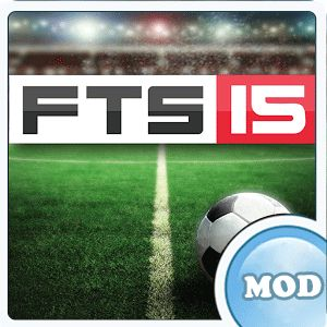 First Touch Soccer 2015 Trucchi per Android Apk Mod 2.09