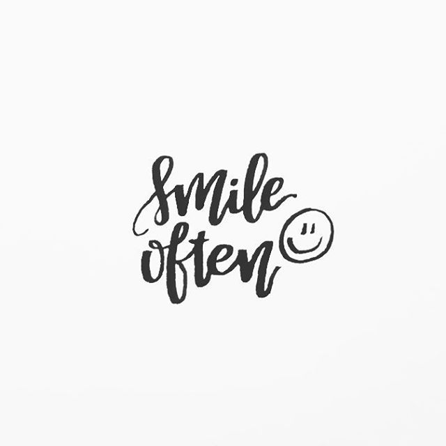 Best modern calligraphy images on pinterest