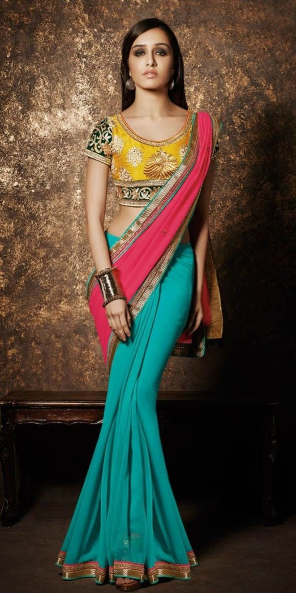 Colorful Indian Fashion Trends to Follow in 20160171