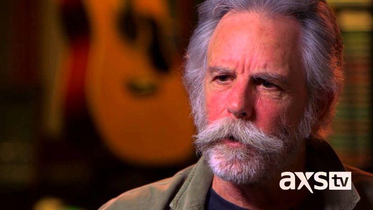 The Big Interview Sneak Peek: Bob Weir - AXS TV