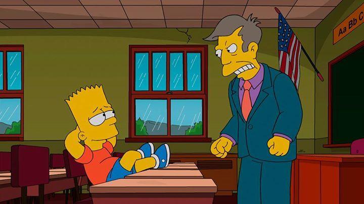9 personajes secundarios de Los Simpson que nos encanta ver