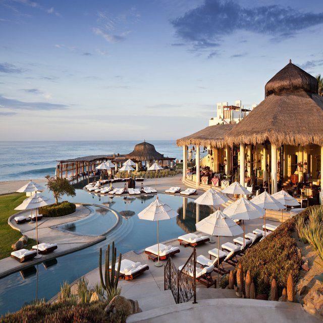 Fancy - Las Ventanas al Paraiso Resort @ Mexico
