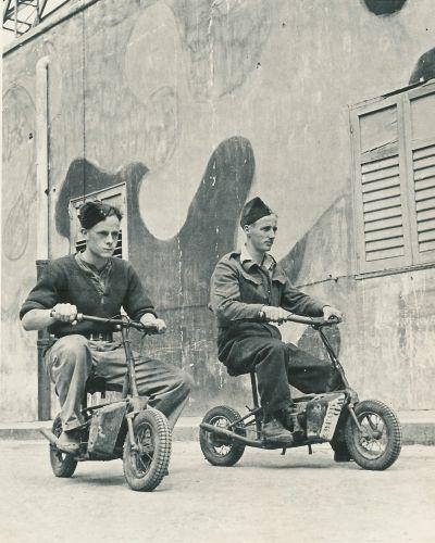 Question WW2 RAF bikes - Page 2