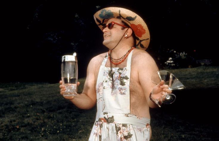 Jason Alexander, 1997 | Essential Gay Themed Films To Watch, Love! Valour! Compassion! http://gay-themed-films.com/watch-love-valour-compassion/