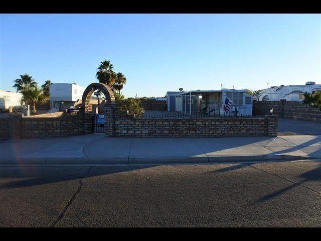 12575 E 44th St Yuma Park Models Yuma Arizona