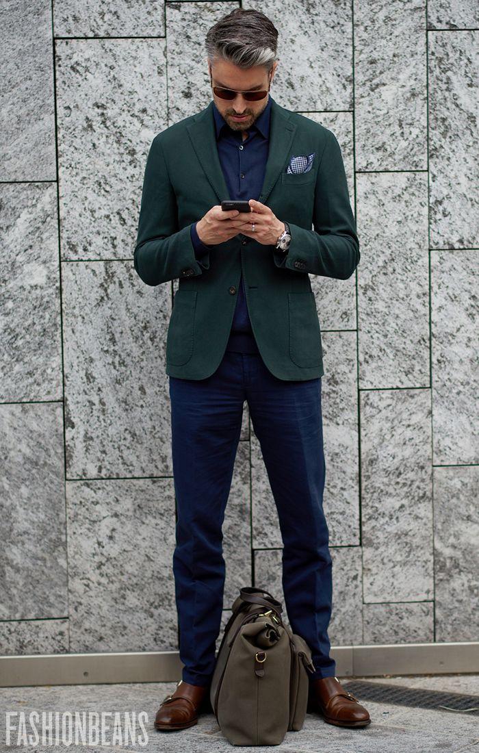 Street Style Gallery: Milan Fashion Week SS17   FashionBeans