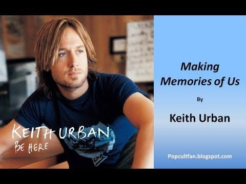Keith urban my better half lyrics