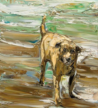 17_HARDING_Beach_life_dog_2006
