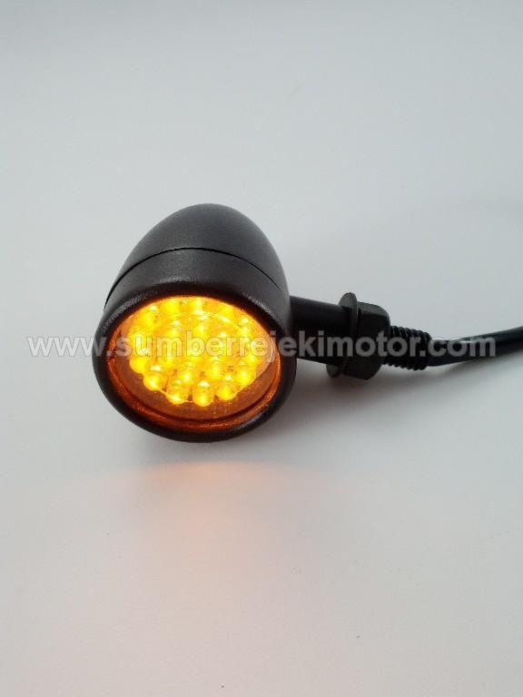Lampu Sen Led Bratz 009 Black