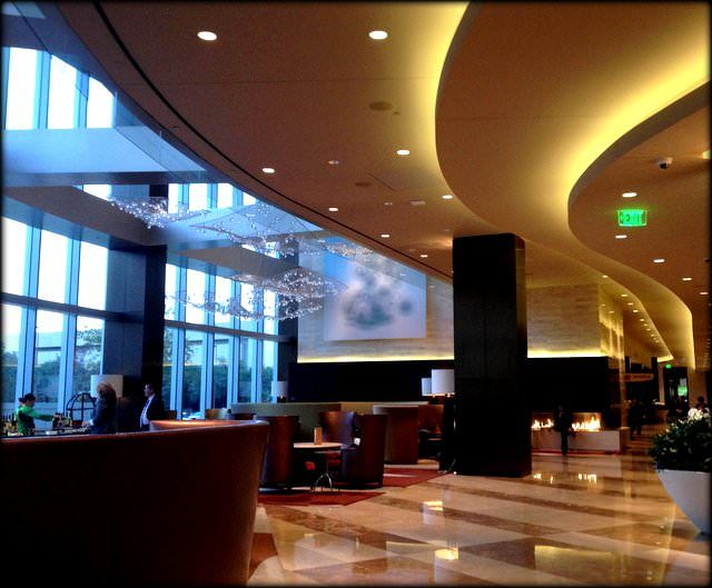 How the Omni Dallas Hotel caters to Special Needs Travelers