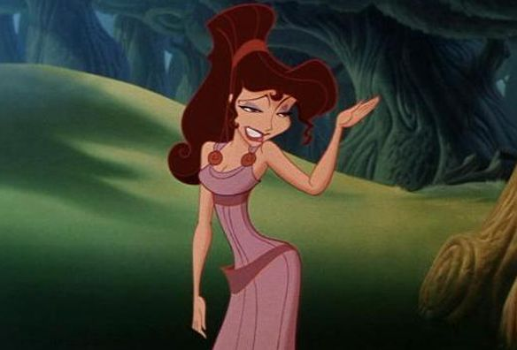 What Your Favorite Disney Princess Says About You too funny