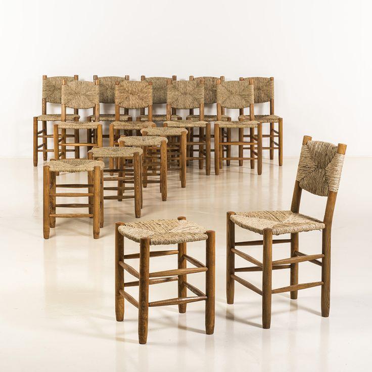 Les 25 meilleures id es de la cat gorie cannage de chaise - Chaise greenwich treca interiors paris ...