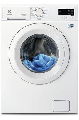 Lave linge sechant Electrolux EWW1685HDW BLANC