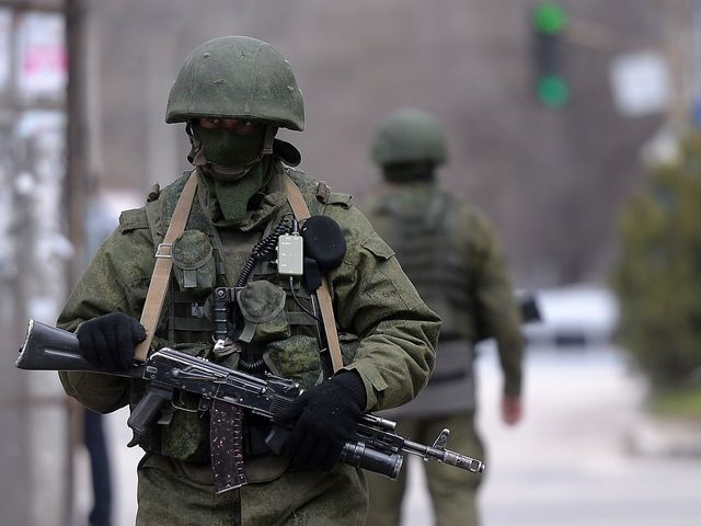 U.S. vs. Russia: What a war would look like between the world's most fearsome militaries