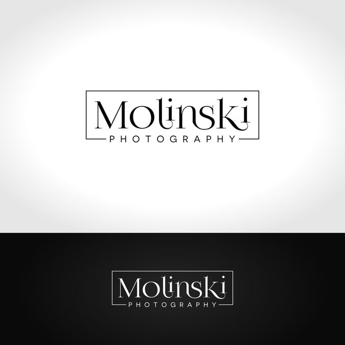 create a capturing logo for molinski photography logo design contest graphic design logo - Graphic Design Logo Ideas