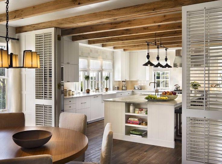 104 besten Kitchen Bilder auf Pinterest | Haus-Touren, Tudor und ...