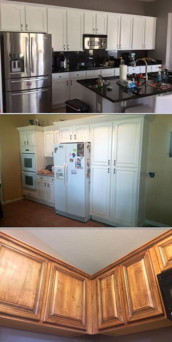 Kitchen Cabinet Refacing Phoenix Image Review