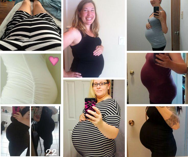 Beautiful bellies from some of our surrogate mothers! Andrea (36weeks), Ashley (22weeks), Bobbi-Jo (26weeks), Christina (17weeks), Katelyn (32weeks), Erin (25weeks), Shell (31weeks/twins), & Trina (31weeks)!