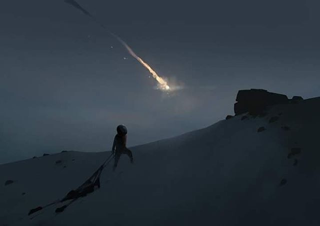 Indienation - Playdead ( The creators of Limbo and Inside) Next project Teased on their facebook fanpage... Another masterpiece on the way??? What do you guys think of that?  #inside #limbo #playdead #indiegames #indiegamers #xbox #ps4 #steam