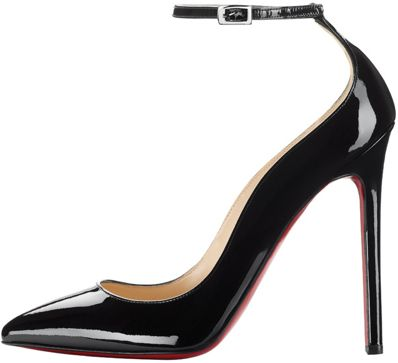 Christian Louboutin Fall 2011 Collection - ShoeRazzi