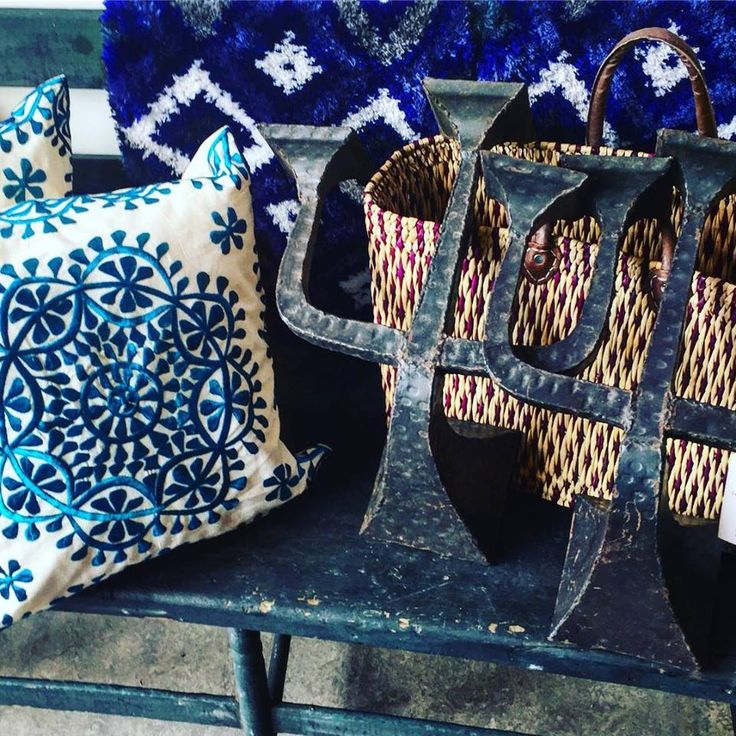 Hand embroidered pillows, artisanal hand totes, handcrafted candelabras, art, jewelry, midcentury ceramics & more @byrdeandtheb www.byrdeandtheb.com #byrdeandtheb #farmtosalon #goodvibes #retailtherapy #midcentury #pillows #shampoo #skincare #beauty #hair #salon #litchfieldcounty #nyc #love #makeup #eyebrows