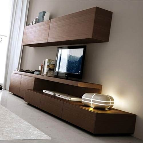 17 best ideas about modular tv on pinterest centro de for Racks y modulares para living