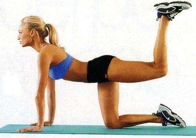 Des exercices pour réduire son tour de taille en brûlant la graisse - Améliore ta Santé