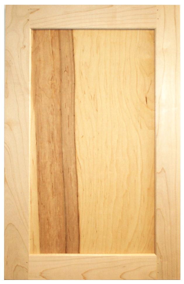 Shaker Door Paint Grade Maple