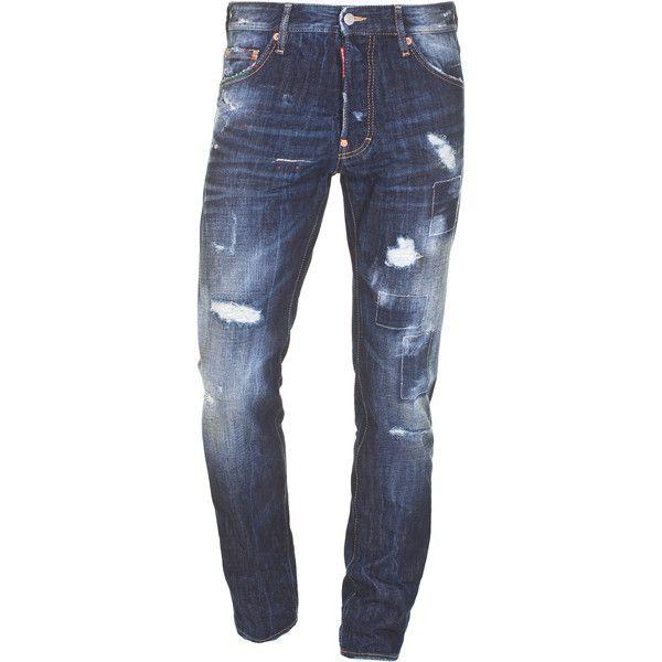 die besten 25 zerrissene jeans f r m nner ideen auf. Black Bedroom Furniture Sets. Home Design Ideas
