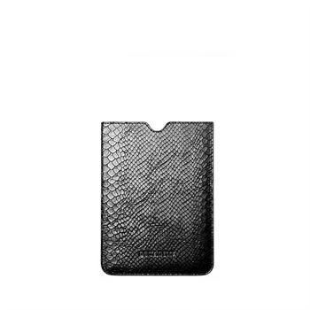 DECADENT 560 iPad mini Sleeve Anaconda black