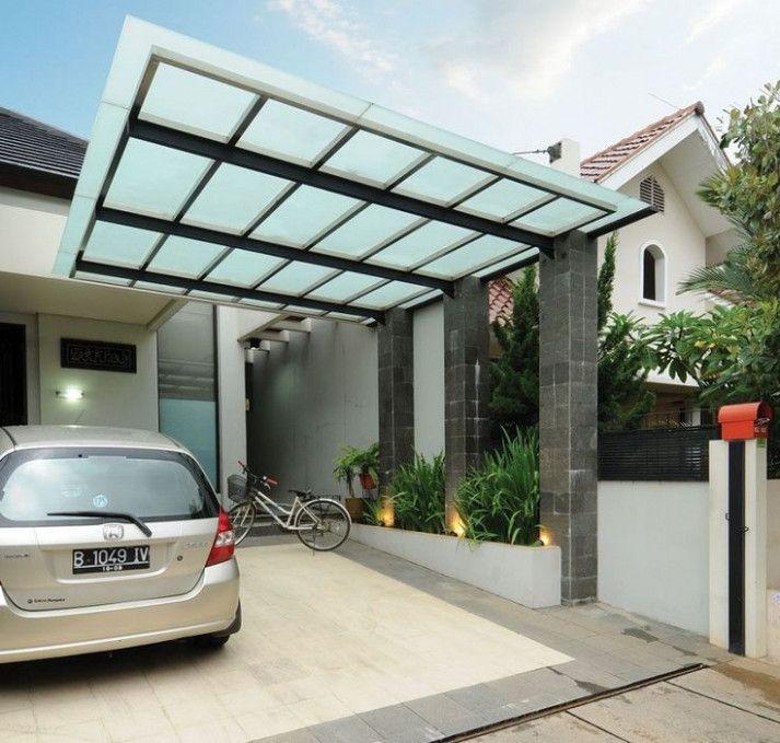 5 Beautiful Cantilever Carport Canopy In 2020 Exterior Design Backyard Porch Design Carport Designs