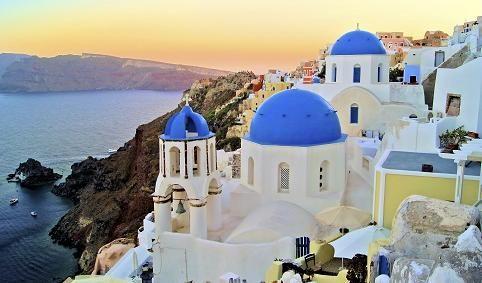 A guide to 20 beautiful Greek islands