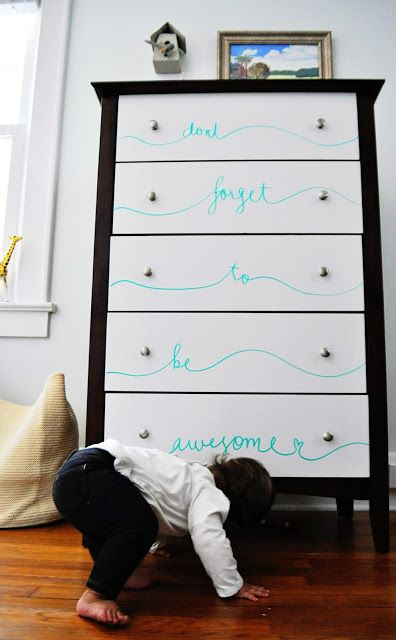 Here's a fun #DryErase paint idea! #DIY #BoardDudes