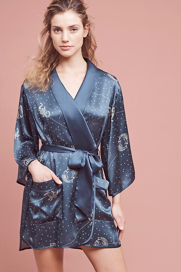 Shop the Dear Bowie Astrology Kimono Robe and more Anthropologie at Anthropologie today. Read customer reviews, discover product details and more.