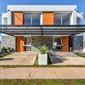 Casas Adosadas / Estudio A+3
