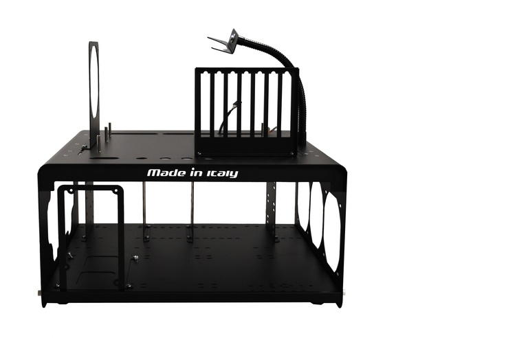 Dimastech® Bench/Test Table Easy V2.5