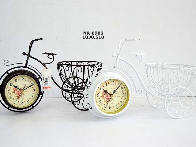 Bisikletli Masa Saati