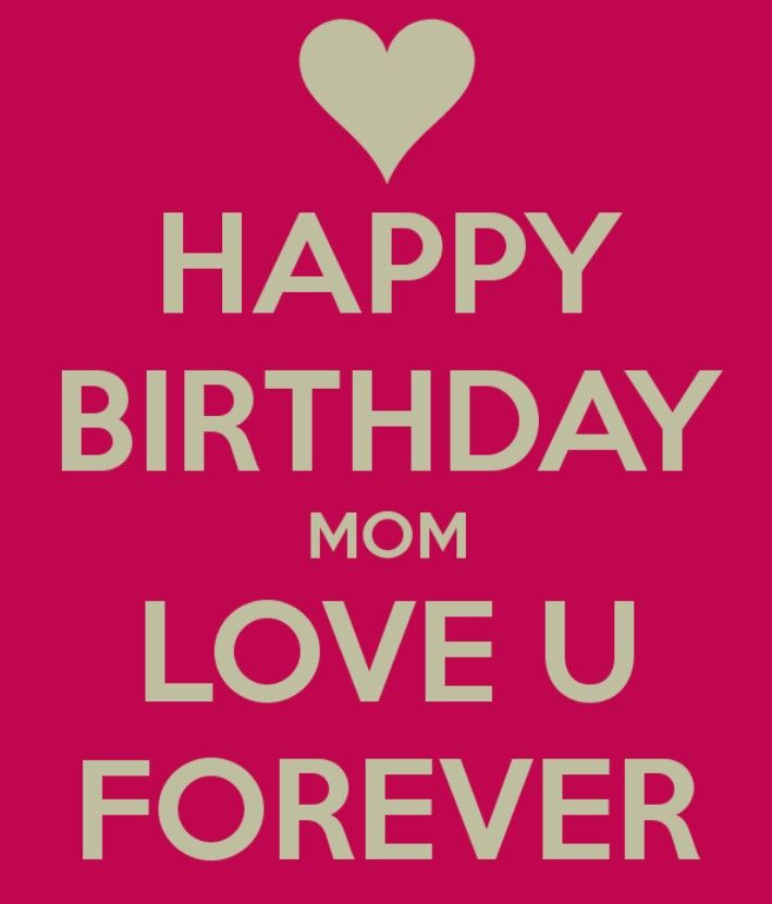 Happy Bday Mom Quotes: Best 25+ Mom Birthday Quotes Ideas On Pinterest