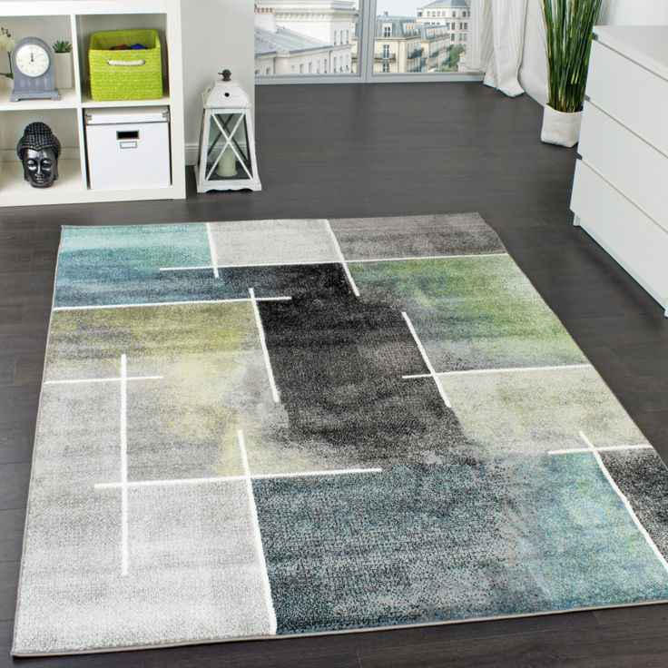 15 best Alfombras Modernas images on Pinterest Modern design - modern turkis