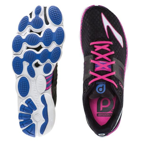 Surprisingly good for dance aerobics and anything that involves jumping. Also good as a walking shoe. Very comfortable. Cushioned. Arch support that you can feel. Brooks Women's Pure Connect 4 Running Shoes