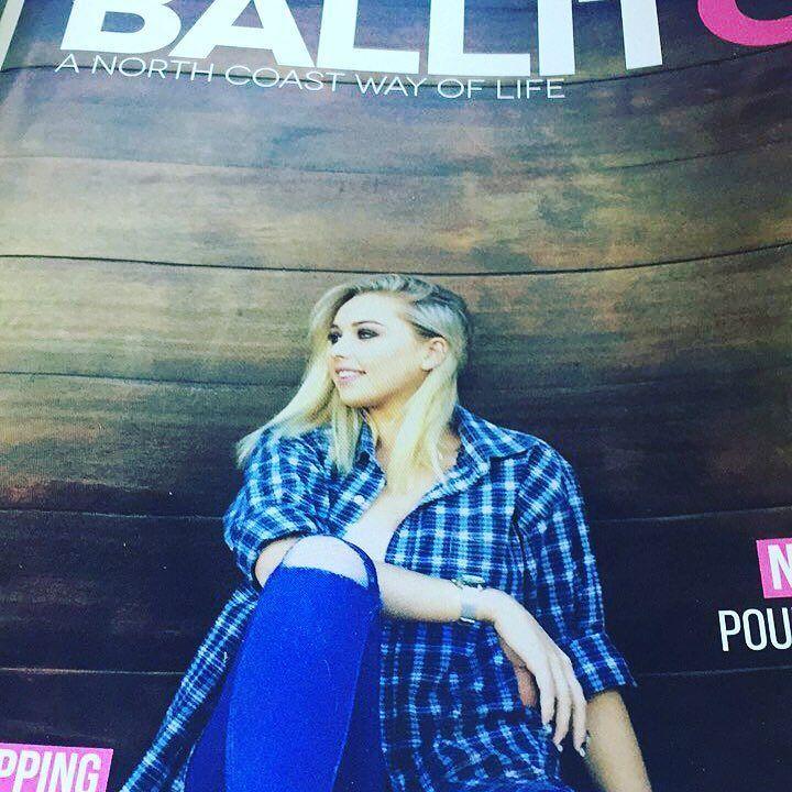 Exploring the area @fabmagazines @theballito