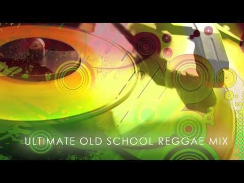 Ultimate Old School Reggae Mix... Classic smooth reggae... brings me back!
