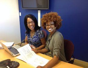 BlackEnterprise.com feature on @paigeandpaxton: [Part 2] Mother-Daughter Entrepreneurs Talk Publishing Business & Raising Capital