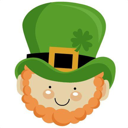 25+ best ideas about Leprechaun clipart on Pinterest | Shamrock ...