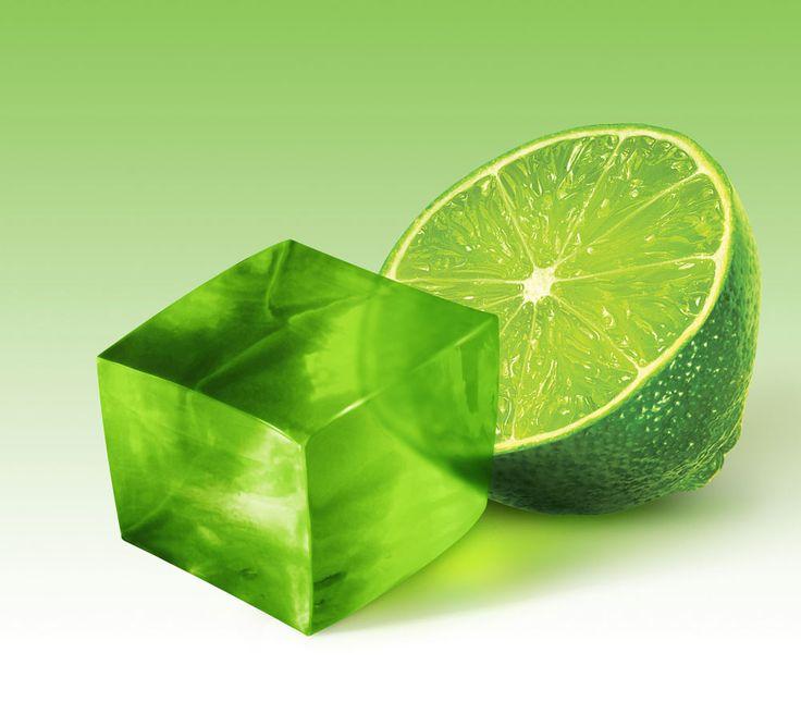 Lime Jello