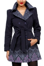 Coats & Jackets Desigual Olivia